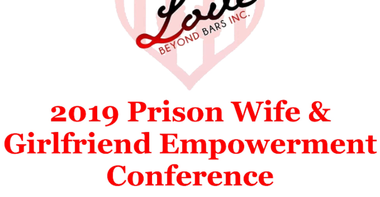 Love Beyond Bars Prison W...